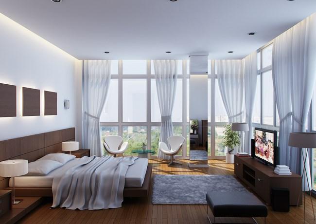 Избор на спални комплекти за спалнята и детската стая